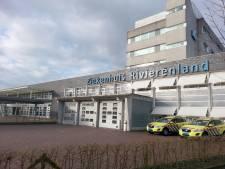 Hulp met digitale zorg voor patiënten Ziekenhuis Rivierenland