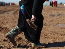 Six femmes et dix enfants rapatriés de Syrie: les femmes en prison, les enfants à l'hôpital