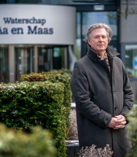 Voormalig dijkgraaf Lambert Verheijen (PvdA) wordt tweede informateur in Brabant