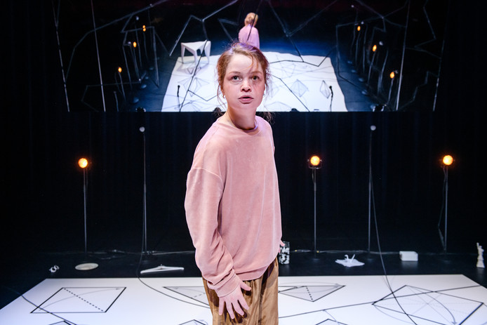 De theatervoorstelling Emma wil leven is gebaseerd op de indrukwekkende documentaire van Jessica Villerius.