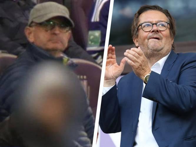 """Waarom 'man van 17 miljard' Anderlecht loslaat: """"Almaar geld bijpompen vond hij slecht idee"""""""