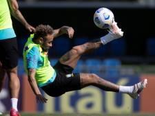 Les joueurs du Brésil voudraient boycotter la Copa América: scandale en vue?