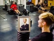 Drievoudig Olympisch zwemster Madelon Baans is nog steeds fanatiek: 'Maar ik begin vaak met mediteren'