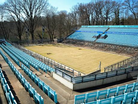 LIVE | WK roeien van kalender, al 900 tennistoernooien geschrapt