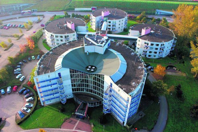 De Gelderhorst in Ede wil er een extra woontoren bij.