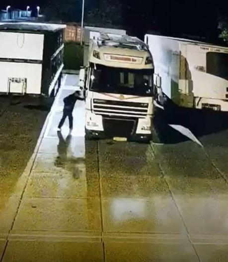Directeur eendenslachterij Ermelo: 'Criminele dierenactivisten hebben mijn vrachtwagens in brand gestoken'
