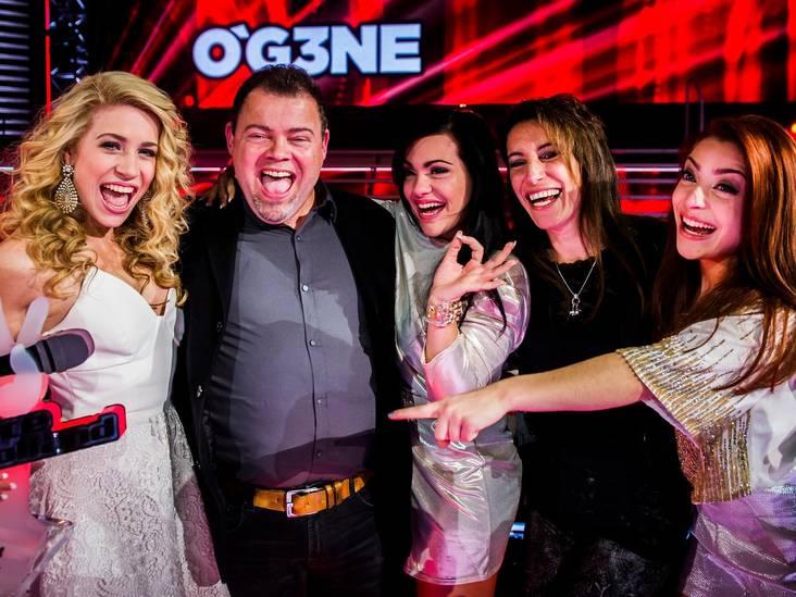 Zieke moeder zussen OG3NE gaat niet mee naar Kiev