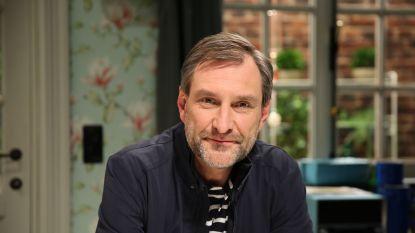 """Peter Van de Velde heeft rol te pakken in 'Thuis': """"Het scheelde niet veel of ík was Luc Bomans geweest"""""""