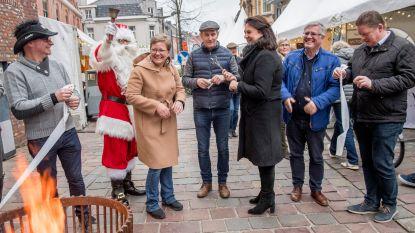 Niet iedereen loopt warm voor kerstmarkt 2.0
