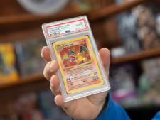 Une carte Pokémon vendue... près de 12.000 euros en France