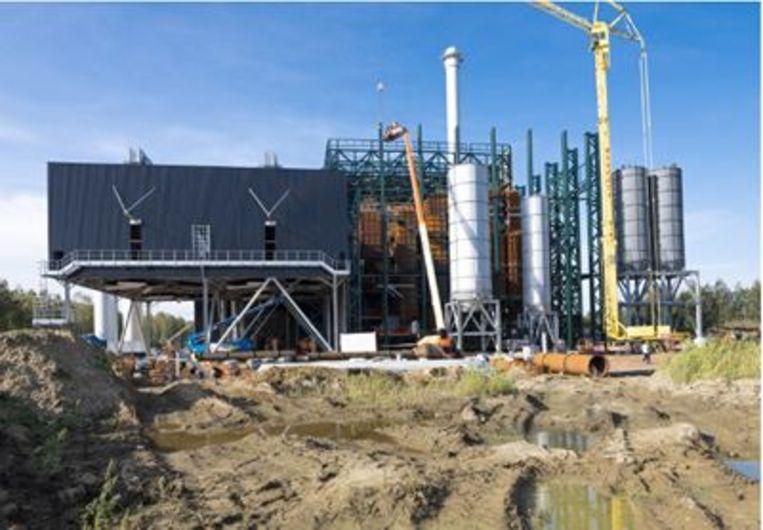Bionerga in Beringen.