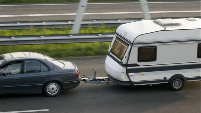 Spaarzame Nederlanders stranden zonder benzine op Belgische autosnelwegen