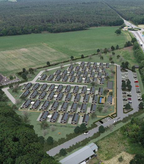 Plannen voor 400 slaapplekken voor arbeidsmigranten in Deurne, Vlierden en Liessel staan in de wacht