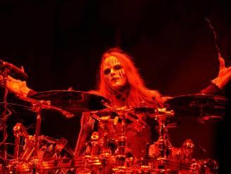 """Slipknot-drummer Joey Jordison (46) plotseling overleden: """"Onbeschrijflijk verdriet"""""""