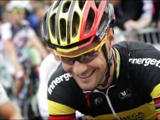 Tom Boonen nouveau leader de l'Eneco Tour