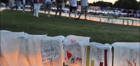 Samenloop voor Hoop Gennep: ieder heeft zijn eigen reden om mee te doen