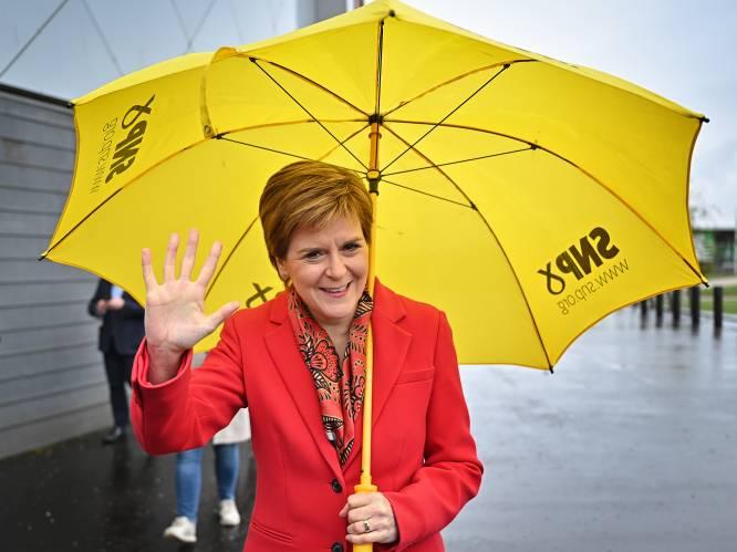 """PORTRET. Leidt de """"machtigste vrouw na de Queen"""" Schotland nu wel naar onafhankelijkheid?"""