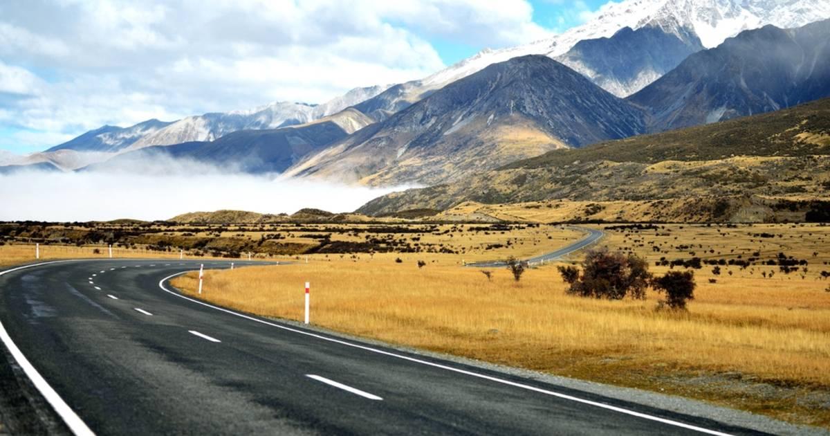 Nederlandse vrouw omgekomen bij auto-ongeluk in Nieuw-Zeeland.