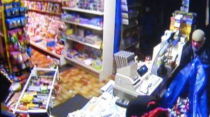 Bende ramkrakers vliegt de cel in na het plunderen van ruim 20 krantenwinkels