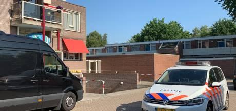Grondstoffen voor harddrugs gevonden in appartement in Rosmalen