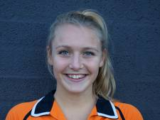 Hockeysters Oranje-Rood verslaan Amsterdam opnieuw