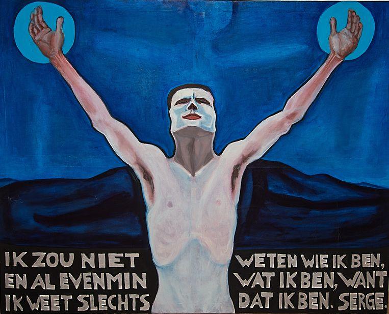 null Beeld Serge Heederik