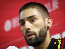 Carrasco prêté à Crystal Palace?