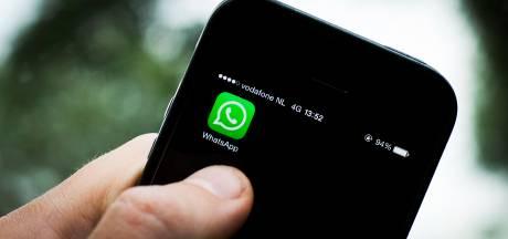 'Ik heb je hulp nodig', appte de zoon van Piet (70): het bleek een WhatsApp-fraudeur die hem 1700 euro aftroggelde