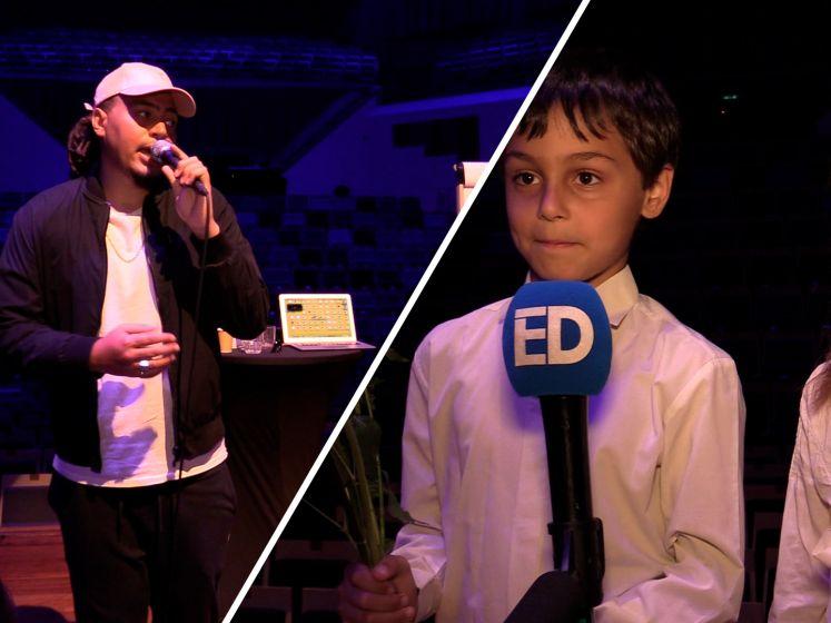 Spotlight geeft Eindhovenaren kans om op het podium te staan: 'Het is echt voor iedereen'