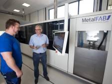 Eerste klant Additive Industries Eindhoven: De metaalprinter maakt alles anders