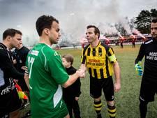 Veertien clubs in tweede en derde divisie gestraft