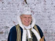 Goirlese prins carnaval van 2020 André Jacobs (59) overleden bij bedrijfsongeval
