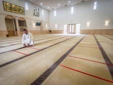 Offerfeest: 'Moskee is goed voorbereid en soms strenger dan RIVM-regels'