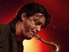 Jazz-duo Honing en Brederode heeft primeur met concert in verbouwde huistheater Haps