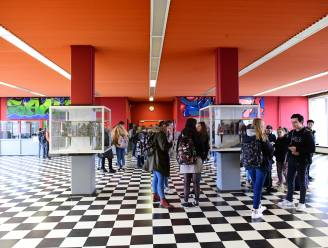 Campus Russelberg krijgt complete make-over
