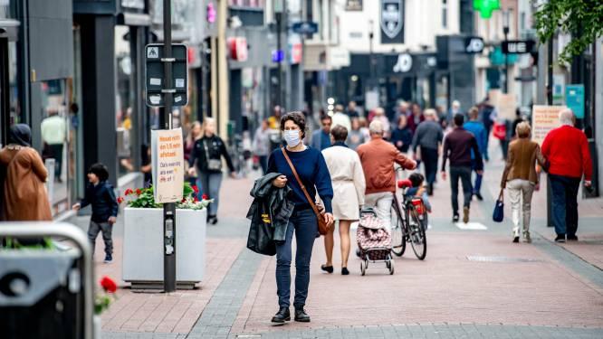 Roemeense gauwdieven betrapt door alerte shopper in Hasselt-centrum