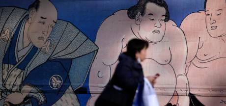 Dood van sumoworstelaar (28) zorgt voor shock in Japan