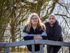 Laatste redmiddel voor zieke Nicolien uit De Lier is crowdfunding: 'Alsjeblieft, ik weet me geen raad'