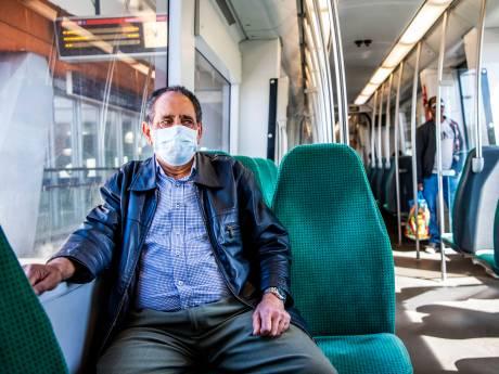 Groot offensief RET moet reizigers weer in openbaar vervoer krijgen: 'Iedereen is welkom'
