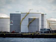 Olieopslagreus Vopak breidt flink uit in Vlaardingen met tanks voor biobrandstoffen