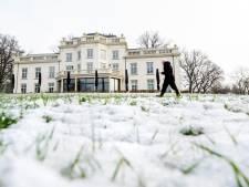 Sneeuw in het voorjaar! Dit zijn jullie mooiste foto's van Winter Wonderland in april