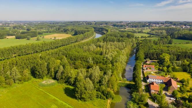 Provinciebestuur zet natuur in Vlaamse Ardennen in de kijker tijdens Week van het Bos