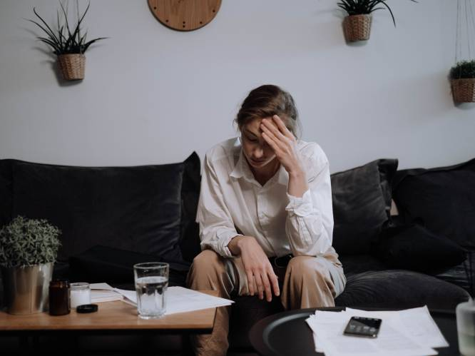 Een derde van alle vrouwen krijgt last van migraine. En daar is één reden voor