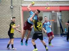 Handballers DFS Arnhem terug in race om BENE-League