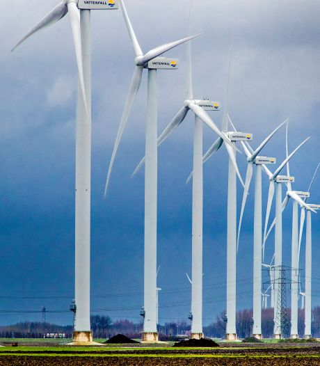 Tien joekels van windmolens wil Rijssen-Holten plaatsen. Maar waar? En wat heeft de burger erover te zeggen?