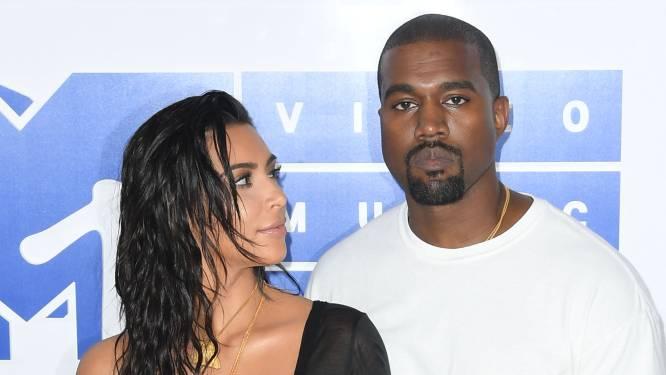 """Krijgt carrière van Kanye West deuk na scheiding met Kim Kardashian? """"Mensen zien hem als 'het probleem' in de relatie"""""""
