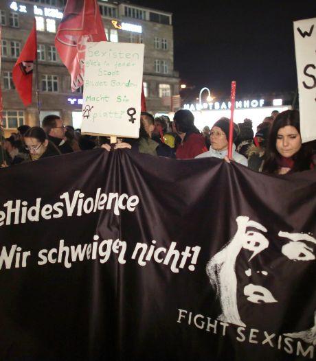 Politie Keulen heeft daders massa-aanranding in vizier