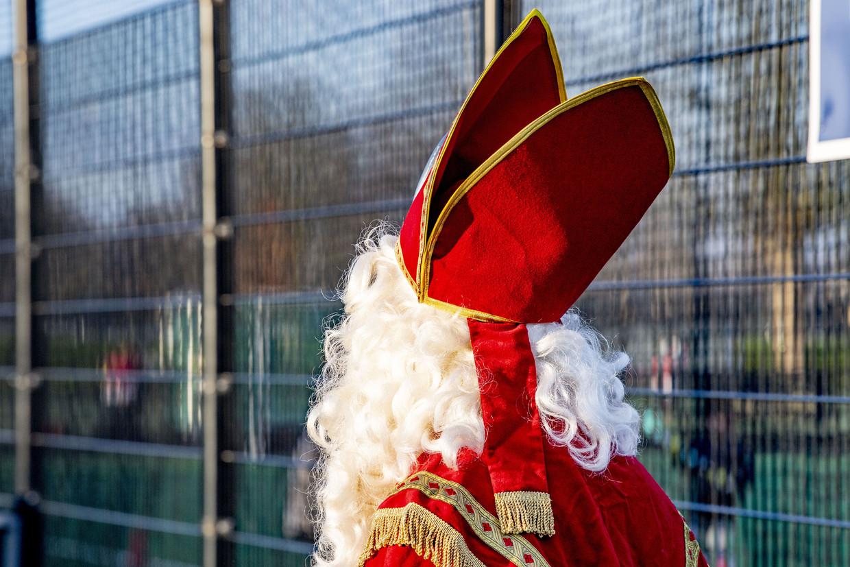 Sinterklaas Beeld BELGAIMAGE