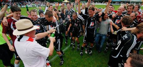 Halverwege het seizoen 2007-2008 kreeg Jodan Boys plotseling de geest