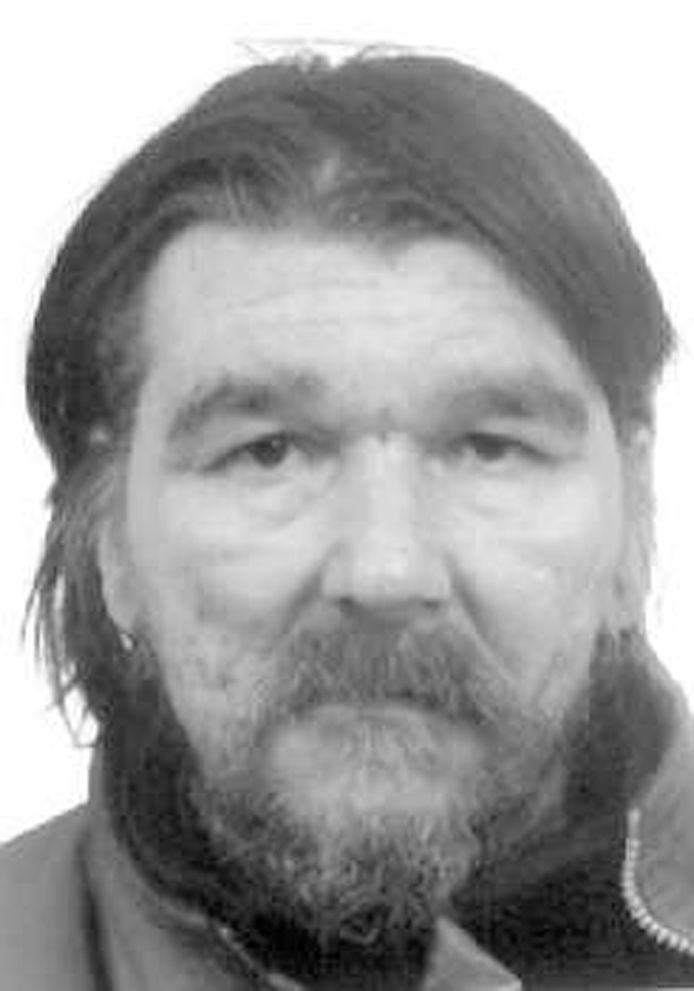 Alain Fardeau, 59 ans, a disparu le 6 juin 2021, à Liège.